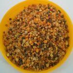 bijenpollen voor vogels,stuifmeel