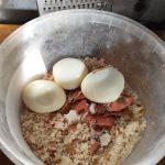 3 gekookte eieren