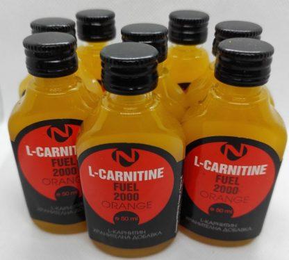 L- carnitine voor vogels